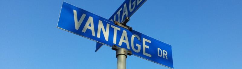 Vantage Homes Association